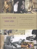 Canyon of Dreams af Harvey Kubernik, Ray Manzarek, Lou Adler