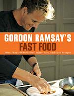 Gordon Ramsay's Fast Food af Gordon Ramsay, Mark Sargeant, Jill Mead