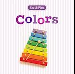Colors (Say & Play)