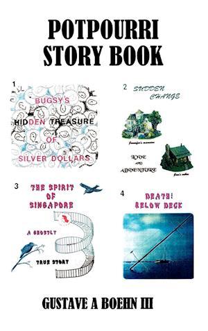 Potpourri Story Book