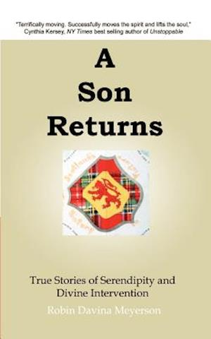A Son Returns: True Stories of Serendipity and Divine Intervention