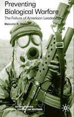 Preventing Biological Warfare (Global Issues)