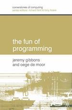The Fun of Programming