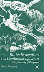 British Romanticism and Continental Influences