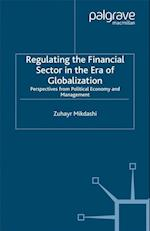 Regulating the Financial Sector in the Era of Globalization