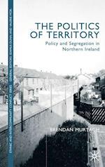 Politics of Territory (Ethnic and Intercommunity Conflict)