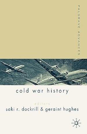Palgrave Advances in Cold War History: