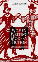 Women Writing Modern Fiction