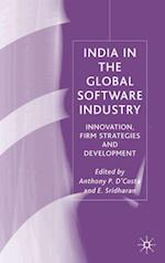 India in the Global Software Industry