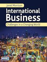 International Business : Challenges in a Changing World