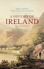 A History of Ireland (Palgrave Essential Histories Series)