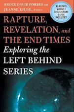 Rapture, Revelation, and the End Times af Bruce David Forbes
