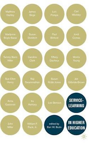 Service-Learning in Higher Education