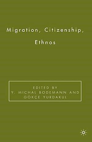 Migration, Citizenship, Ethnos