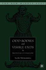 Odd Bodies and Visible Ends in Medieval Literature af Sachi Shimomura
