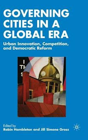 Governing Cities in a Global Era