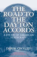 Road to the Dayton Accords af Derek Chollet