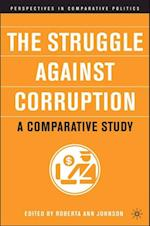 Struggle Against Corruption (Perspectives In Comparative Politics)