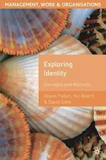 Exploring Identity af Alison Pullen