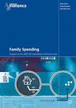Family Spending af Office for National Statistics