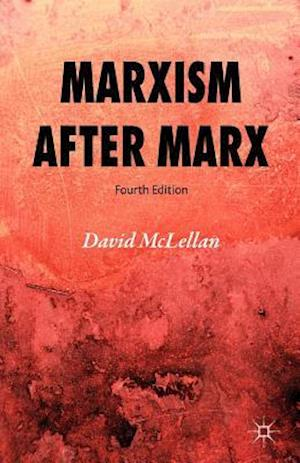 Marxism After Marx