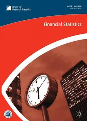 Bog, paperback Financial Statistics Explanatory Handbook 2009 Edition af Office for National Statistics