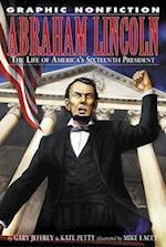 Abraham Lincoln (Graphic Nonfiction)
