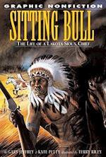 Sitting Bull (Graphic Nonfiction)