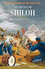 The Battle of Shiloh (Graphic Battles of the Civil War)