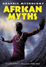 African Myths (Graphic Mythology)