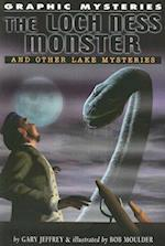 The Loch Ness Monster and Other Lake Mysteries (Graphic Mysteries)