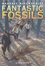Fantastic Fossils af Rob Shone