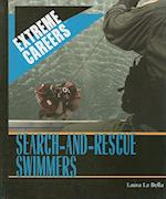 Search-and-Rescue Swimmers af Laura La Bella
