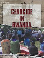 Genocide in Rwanda af Frank Spalding