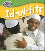 Id-Ul-Fitr (We Love Holidays)