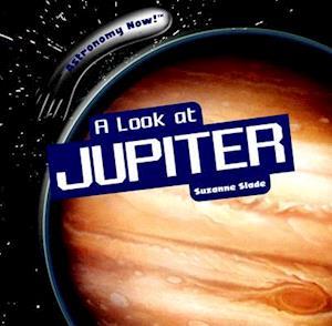 A Look at Jupiter