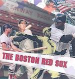 The Boston Red Sox af Sloan Macrae