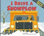 I Drive a Snowplow af Sarah Bridges, Phd Sarah Bridges