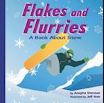 Flakes and Flurries af Josepha Sherman