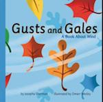 Gusts and Gales af Josepha Sherman
