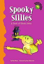 Spooky Sillies af Mark Moore