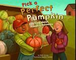 Pick a Perfect Pumpkin af Robin Michal Koontz