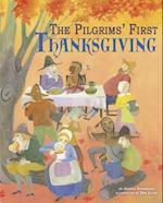 The Pilgrims' First Thanksgiving (Thanksgiving)