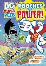 Pooches of Power! (DC Super-Pets!)