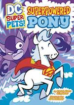 Superpowered Pony (DC Super-Pets!)
