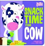 Snack Time for Cow (Hello Genius)
