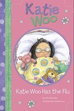 Katie Woo Has the Flu (Katie Woo)