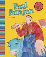 Paul Bunyan (My First Classic Story)