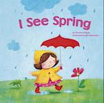 I See Spring (I See)