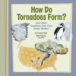 How Do Tornadoes Form? (Kids' Questions)